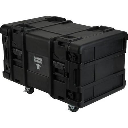 SKB Cases 28'' Deep 8U Roto Shock Rack in (Shock Rack)
