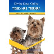 Yorkshire Terrier - eBook