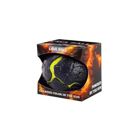 Color Changing Stress Ball (Lava Ball (Color Changing), Waboba Lava Ball will take your land games to the next level with a sky-high bounce and cool design that changes color in the sun! By)