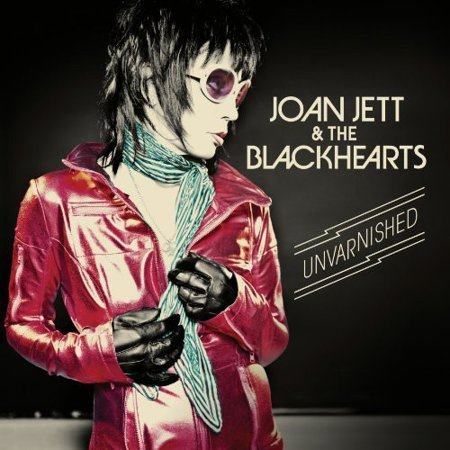 Joan Jett & the Blackhearts - Unvarnished [CD]