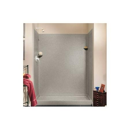 Swanstone Shower Wall Kit - Walmart.com