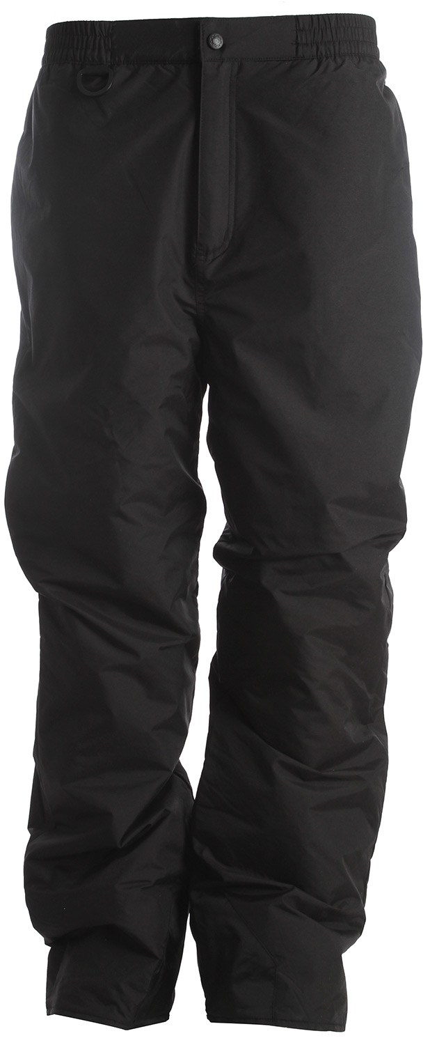Boulder Gear Ridge Snow Pants Black Mens by Boulder Gear
