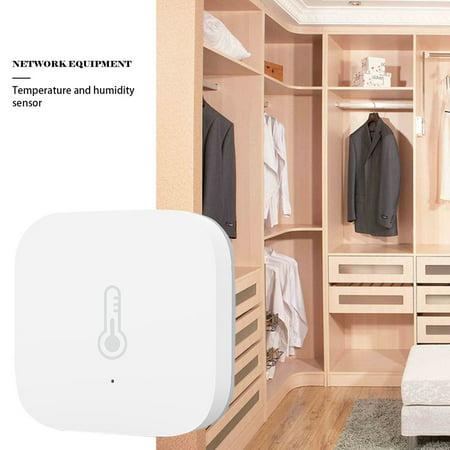 Smart Air Pressure Temperature Humidity Environment Sensor Smart control - image 5 of 8