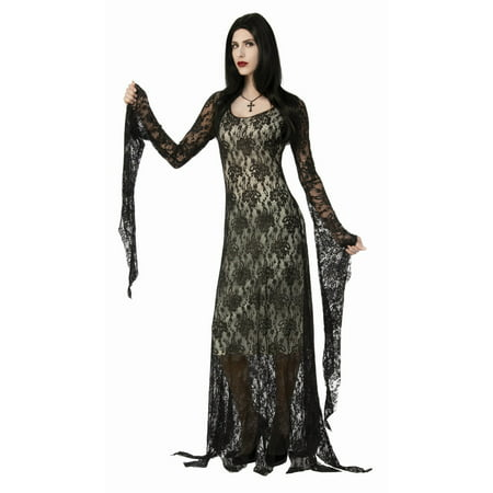 Womens Miss Darkness Costume