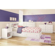 South Shore Litchi Bedroom Furniture Collection