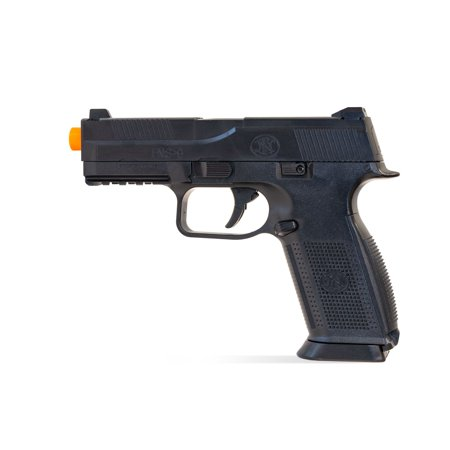 FN FNS-9 Spring Airsoft Pistol By Soft Air USA (Fn Herstal Five Seven Semi Auto Pistol)