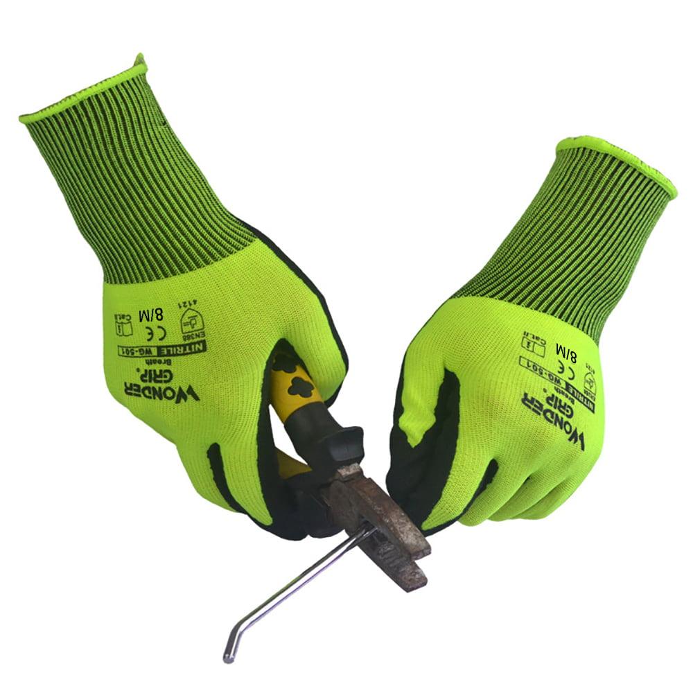 Feelglad 1 Pair Garden Glove For Women And Men
