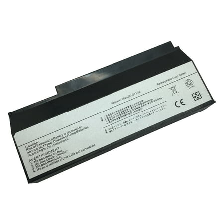 Superb Choice® 8-Cell Battery for ASUS G73JH G73JH-A2 G73JH-B1 G73JH-X1 G73JH-RBBX05 - image 1 of 1