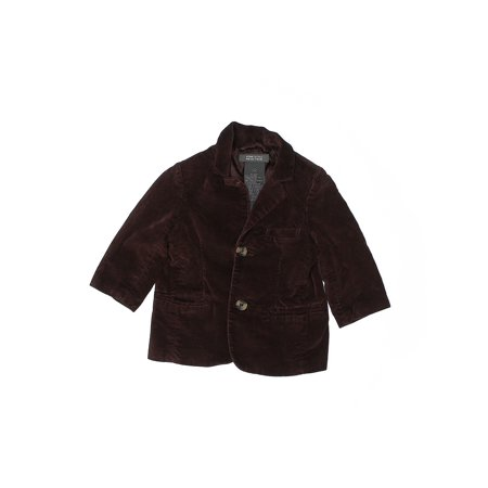 Pre-Owned Kenneth Cole REACTION Boy's Size 12 Mo Blazer