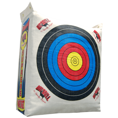 Supreme Range (Morrell Targets Supreme Range Archery Target )