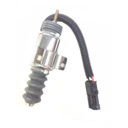New Linkage Control Solenoid for John Deere F911 F925 F932 TCU14931 ()