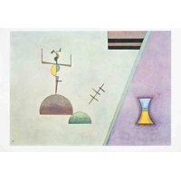 Wassily Kandinsky Derriere Le Miroir No 154 Double Page 15