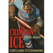 Crimson Ice - eBook