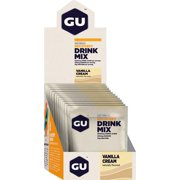 GU Recovery Drink Mix: Vanilla Cream, 12 Pack