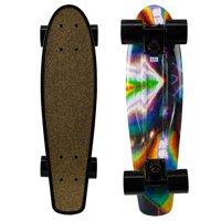 Deals on Kryptonics Original Torpedo Complete Skateboard