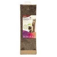 SmartyKat Scratch Up? Hanging Single Corrugate Cat Scratcher with Catnip