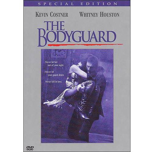 The Bodyguard (Widescreen)