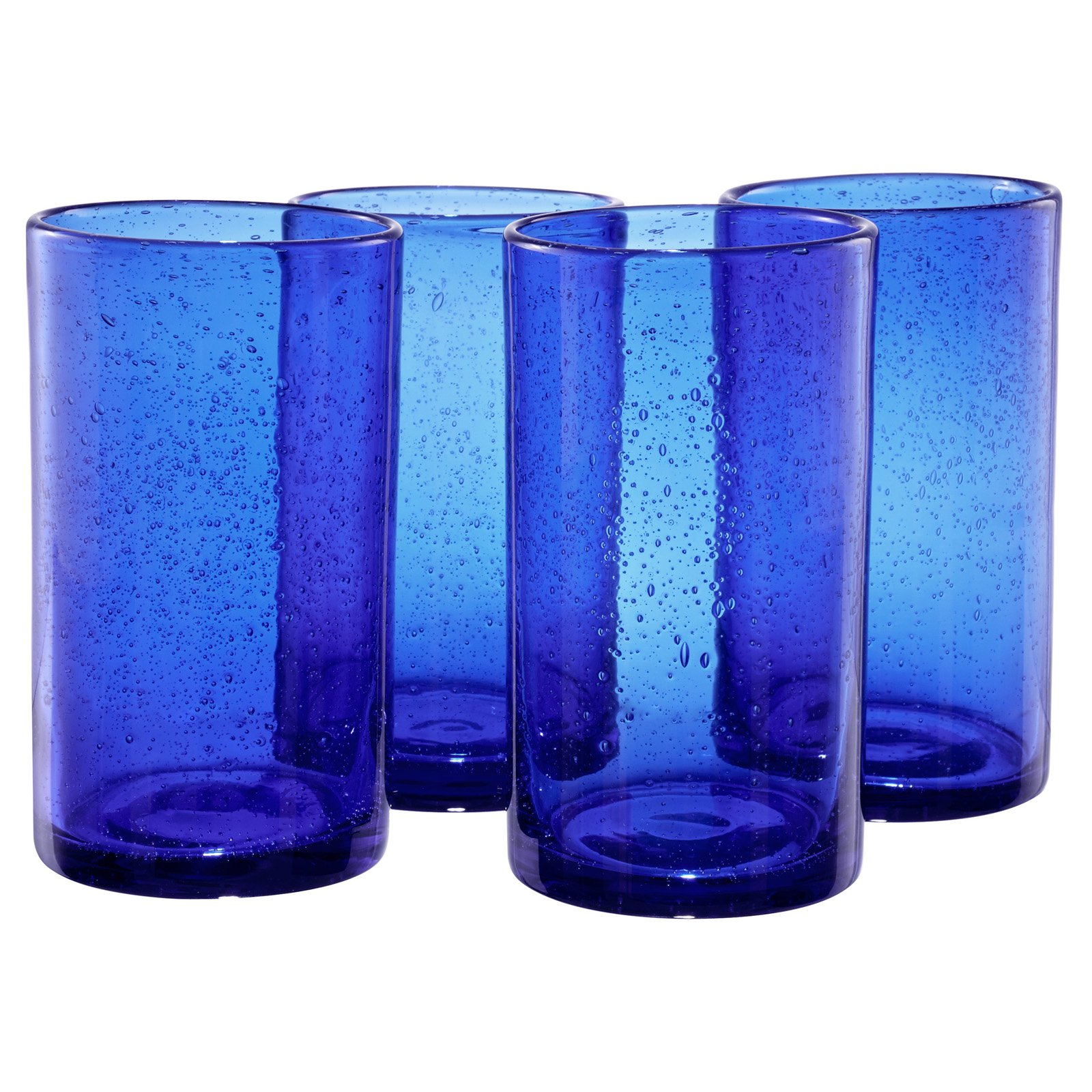 Artland Inc. Iris HiBall Glasses - Set of 4