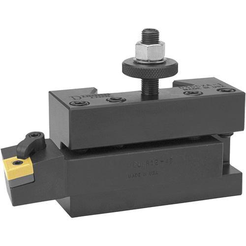 Facing and Boring Dorian Tool Post Holder D50DA-4-CNC Turning