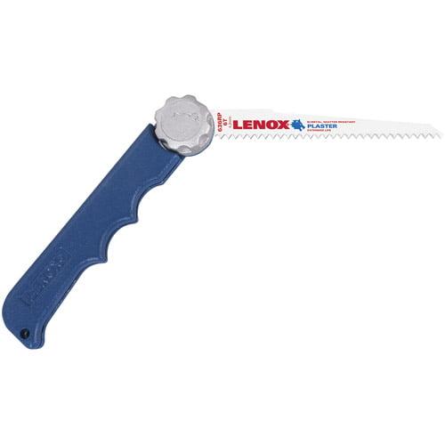 Lenox 20997 Tri-Fold Reciprocating Saw by Lenox