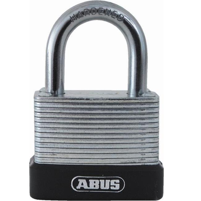 Image of ABUS 170 by 40 C Steel Laminated 3-Dial Resettable Combination Padlock