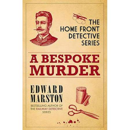 A Bespoke Murder (Bespoke Single)