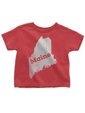 c7423df7626dc Product Image Medium   Black Maine Kids Tee Home Shirt