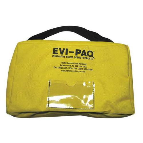 CORTECH MRK-CSE Standard Evidence Tent Carry Case,Yellow