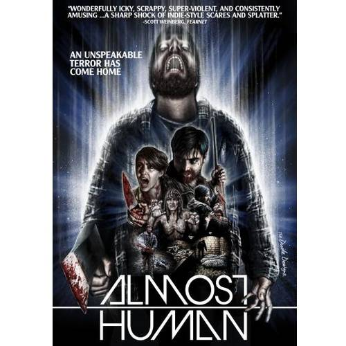 Almost Human (Widescreen)