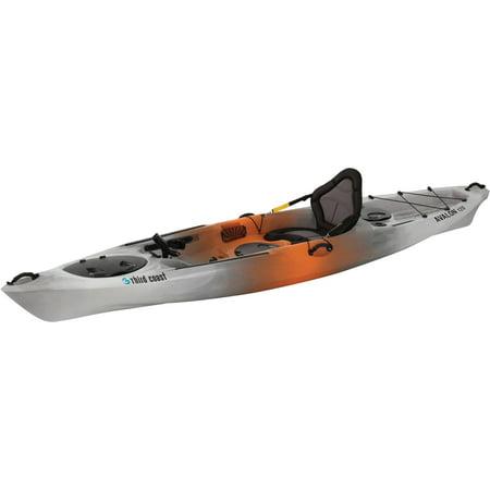 Third Coast Avalon 120 Sit On Angler Kayak