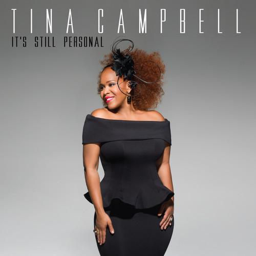 Tina Campbell - It's Still Personal (CD)