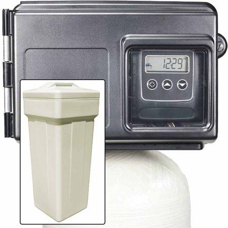 Iron Pro 32k Fine Mesh Water Softener With Fleck 2510sxt