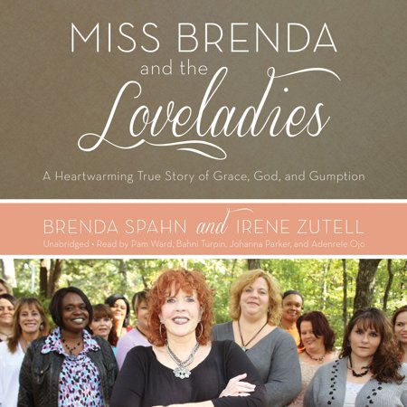 Miss Brenda and the Loveladies - (Miss Brenda)