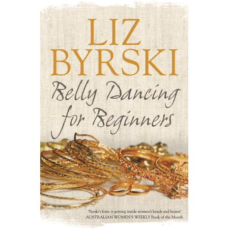 Belly Dancing for Beginners - eBook