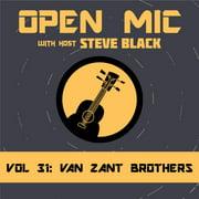 Van Zant Brothers - Audiobook
