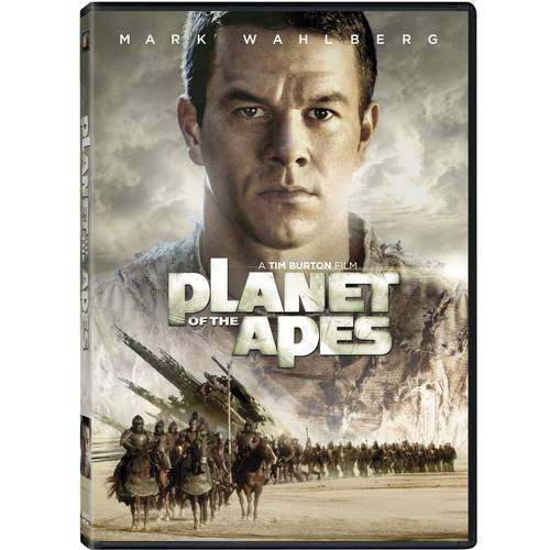 Planet Of The Apes (Widescreen)