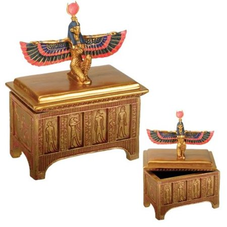 YTC Summit 5493 ISIS TRINKET BOX, C-18