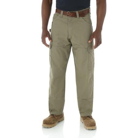 Wrangler RIGGS WORKWEAR Ripstop Ranger Pant -