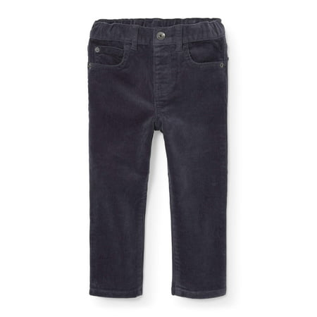 Misses Corduroy Pants (Toddler Boys Stretch Corduroy Pants)