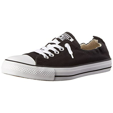 Converse Chuck Taylor All Star Shoreline Black Lace-Up Sneaker - 10 B(M) US