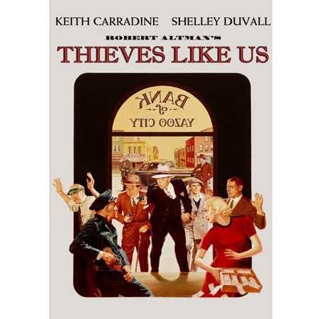 Thieves Like Us  Widescreen