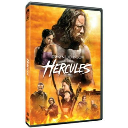 Hercules ( (DVD)) (Movie Hercules 2017)
