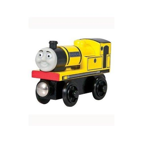 Tomy International Thomas Wooden Railway Rheneas' New Coat of Paint