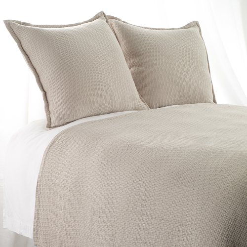 Alcott Hill Levesque Matelasse Single Coverlet