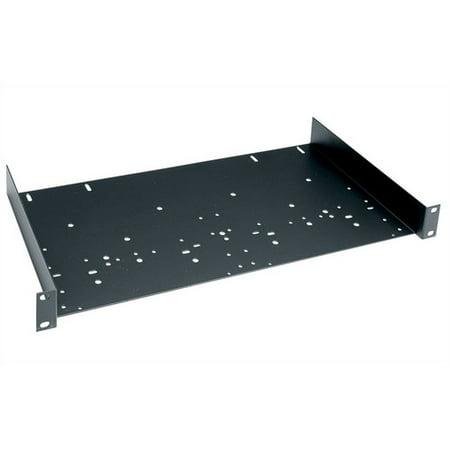 Middle Atlantic Rackshelf for half-rack components