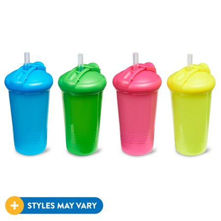 Parent's Choice Color Changing Straw Cup, 6+ Months