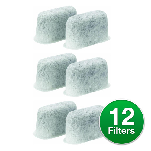 Replacement for Keurig B55 Classic Series Ultra Charcoal Coffee Water Filter (2 Pk)