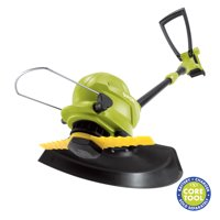 Sun Joe 24V-SB10-CT Cordless SharperBlade Stringless Lawn Trimmer | 24-Volt | Core Tool Only