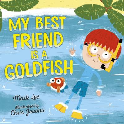 My Best Friend Is a Goldfish](Marry My Best Friend)