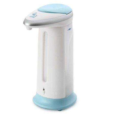 AD-03 400ml Automatic Soap Dispenser with Built-in Infrared Smart Sensor ()